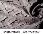 textured  background  pattern ... | Shutterstock . vector #1267925950