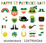St. Patrick's Day Vector Design ...