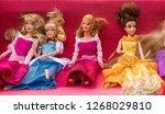 italy  perugia  pissignano   02 ... | Shutterstock . vector #1268029810