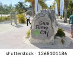 Great Stirrup Cay Islands...