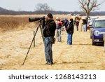 kleinfeltersville  pa  usa  ... | Shutterstock . vector #1268143213