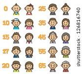 generation | Shutterstock .eps vector #126816740