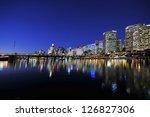 Sydney Cbd Darling Harbour...