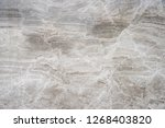 marble patterned texture... | Shutterstock . vector #1268403820