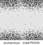 abstract business background of ... | Shutterstock .eps vector #1268790550