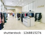 russia  novosibirsk   april 25  ...   Shutterstock . vector #1268815276