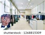 russia  novosibirsk   april 25  ...   Shutterstock . vector #1268815309