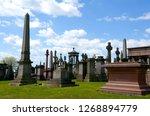 The Necropolis Graveyard In...