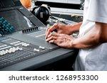 serang  indonesia   04th 05... | Shutterstock . vector #1268953300
