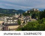 Salzburg  Austria    Fourth...