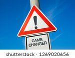 Game Changer   Traffic Sign...