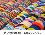 art and nature | Shutterstock . vector #1269067780