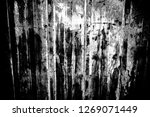 abstract background. monochrome ... | Shutterstock . vector #1269071449