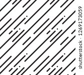 vector geometric pattern in... | Shutterstock .eps vector #1269173059