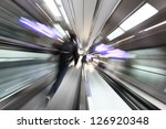 airport abstract background....   Shutterstock . vector #126920348