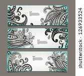 set of  bookmarks with ...