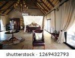 hoedspruit  south africa  ...   Shutterstock . vector #1269432793
