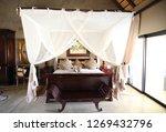 hoedspruit  south africa  ...   Shutterstock . vector #1269432796
