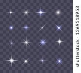 Starburst  Stars And Sparkles...