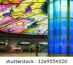 kaohsiung  taiwan   december 30 ... | Shutterstock . vector #1269554320