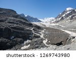 footbridge of corbassi re with...   Shutterstock . vector #1269743980