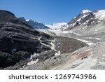 footbridge of corbassi re with...   Shutterstock . vector #1269743986