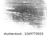 abstract background. monochrome ... | Shutterstock . vector #1269773023