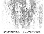 abstract background. monochrome ... | Shutterstock . vector #1269849406