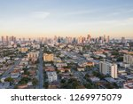 aerial west side of downtown...   Shutterstock . vector #1269975079