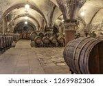 eberbach  germany   dec 29 ... | Shutterstock . vector #1269982306