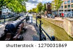 Amsterdam  Noord Holland The...