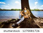 st petersburg  russia   may 23  ... | Shutterstock . vector #1270081726