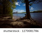 st petersburg  russia   may 23  ... | Shutterstock . vector #1270081786