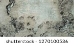 water erosion traces | Shutterstock . vector #1270100536