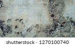 water erosion traces | Shutterstock . vector #1270100740