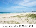 gold coast queensland | Shutterstock . vector #1270161499