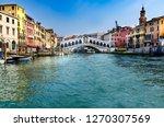 Ponte Di Rialto  Meaning Rialto ...