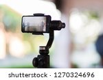 bang pa in  ayutthaya  thailand ... | Shutterstock . vector #1270324696