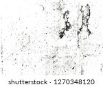 distressed overlay texture of... | Shutterstock .eps vector #1270348120