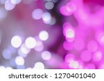 abstract purple pink and white... | Shutterstock . vector #1270401040