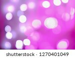 abstract purple pink and white... | Shutterstock . vector #1270401049