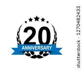anniversary  20 years...
