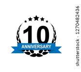anniversary  10 years...
