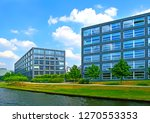 berlin  germany   jun 25  2006  ... | Shutterstock . vector #1270553353