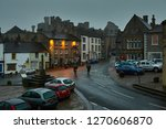 Middleham. North Yorkshire  Uk...