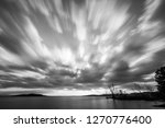 beautiful wide angle view of a... | Shutterstock . vector #1270776400