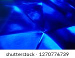 fantasy background of deep blue ... | Shutterstock . vector #1270776739