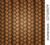 Seamless Tiling Wicker Texture  ...