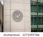 washington  dc september 22 ... | Shutterstock . vector #1271095786