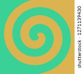 soft abstract spiral background ...   Shutterstock .eps vector #1271139430